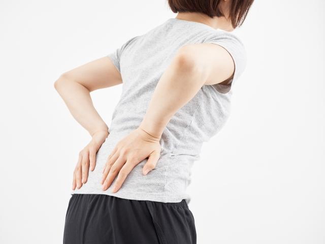 ベルミススリムタイツは腰痛持ちの人でも使えるのか?