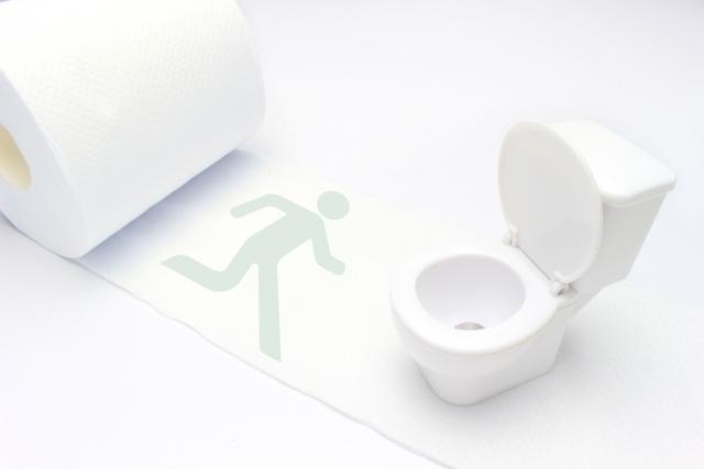 ベルミススリムタイツはトイレが大変って本当なの?