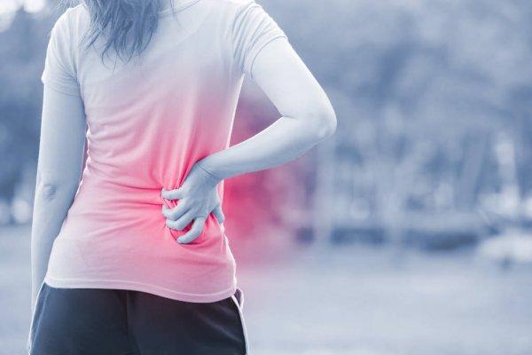 ベルミススリムタイツは腰痛の人も使える?